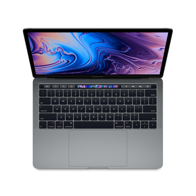 Apple MacBook Pro 15inch 9th Generation MacOS i9 Processor Touch Bar 16GB Ref MV912B/A