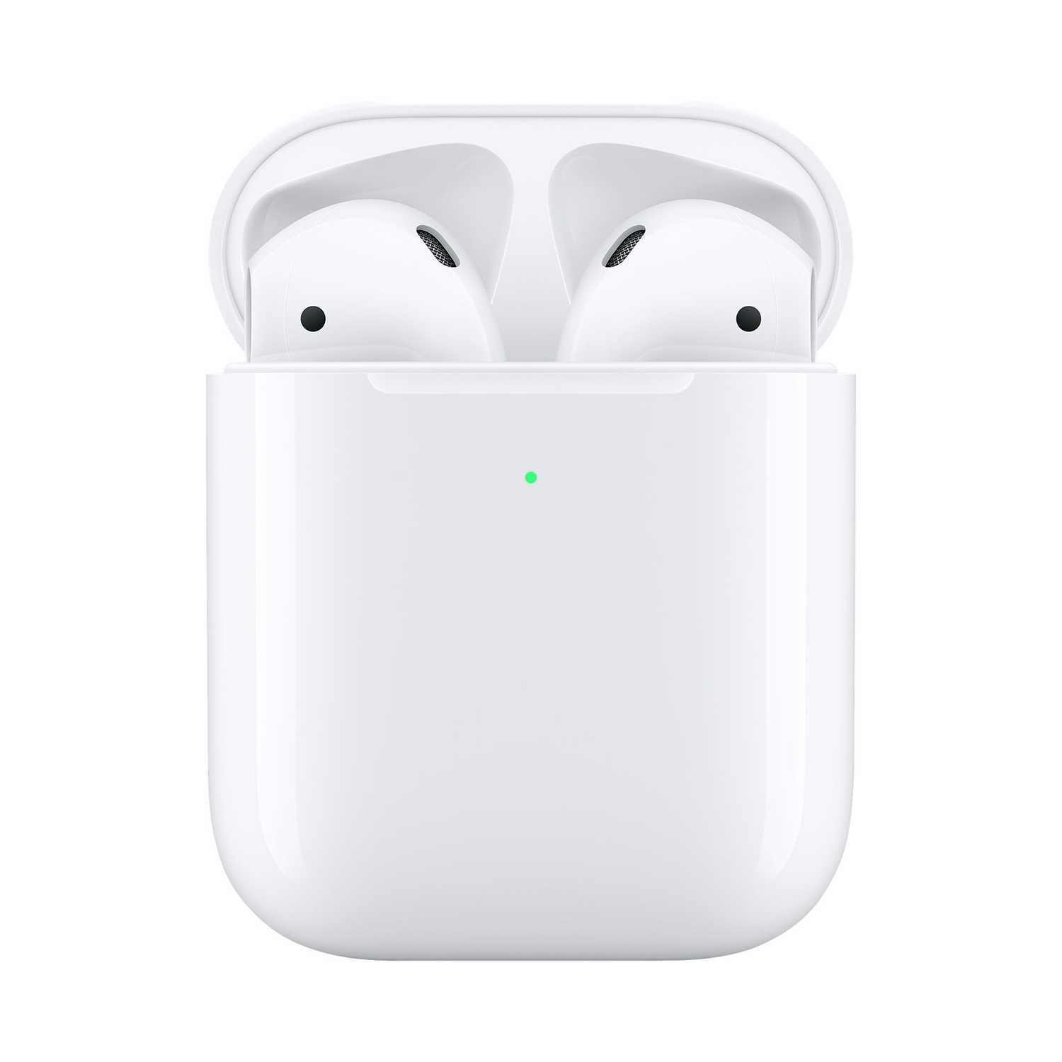 Phone headsets Apple AirPods With Wireless Charging Case Ref MRXJ2ZM/A