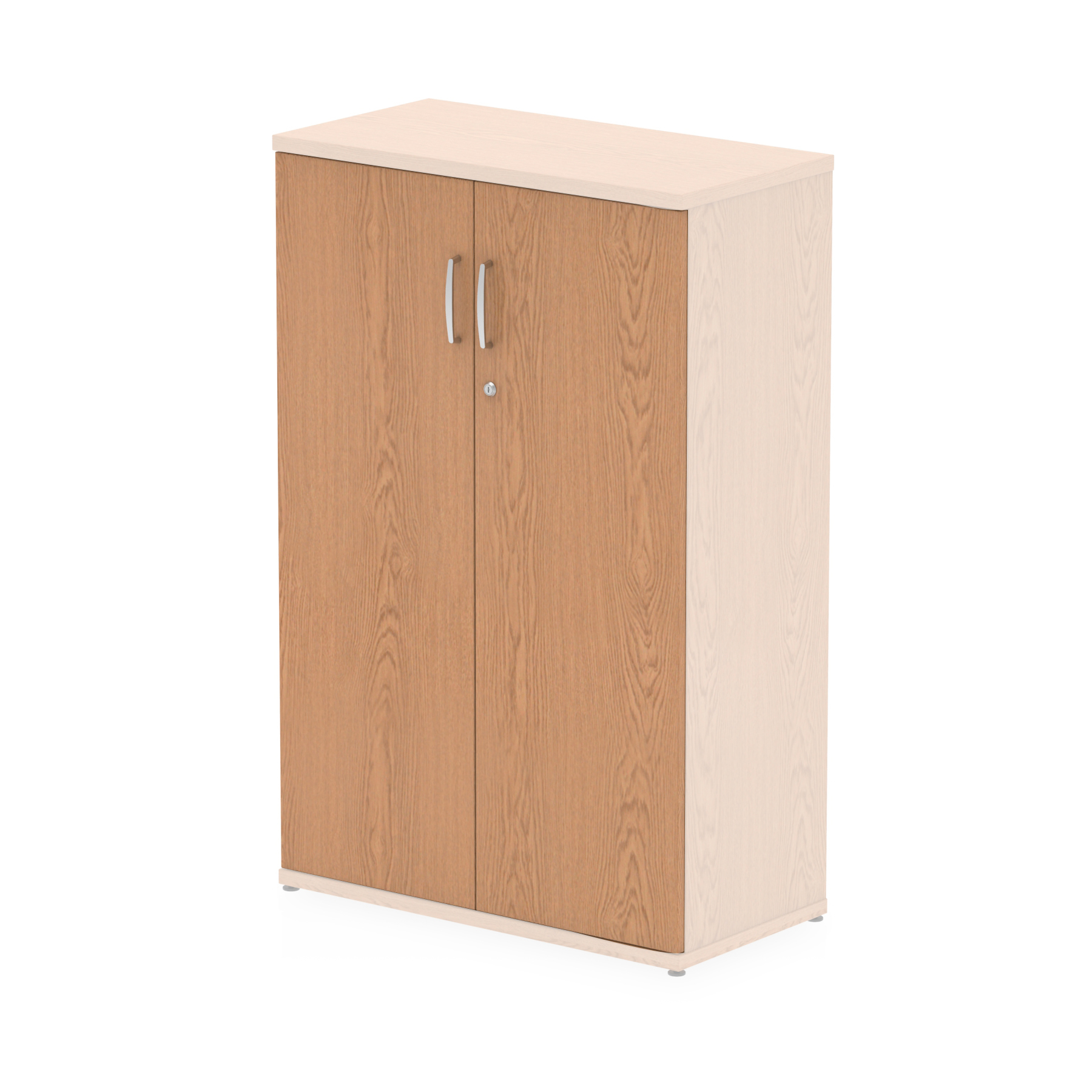 Trexus Door Pack For 1200mm High Cupboard Oak Ref I000762