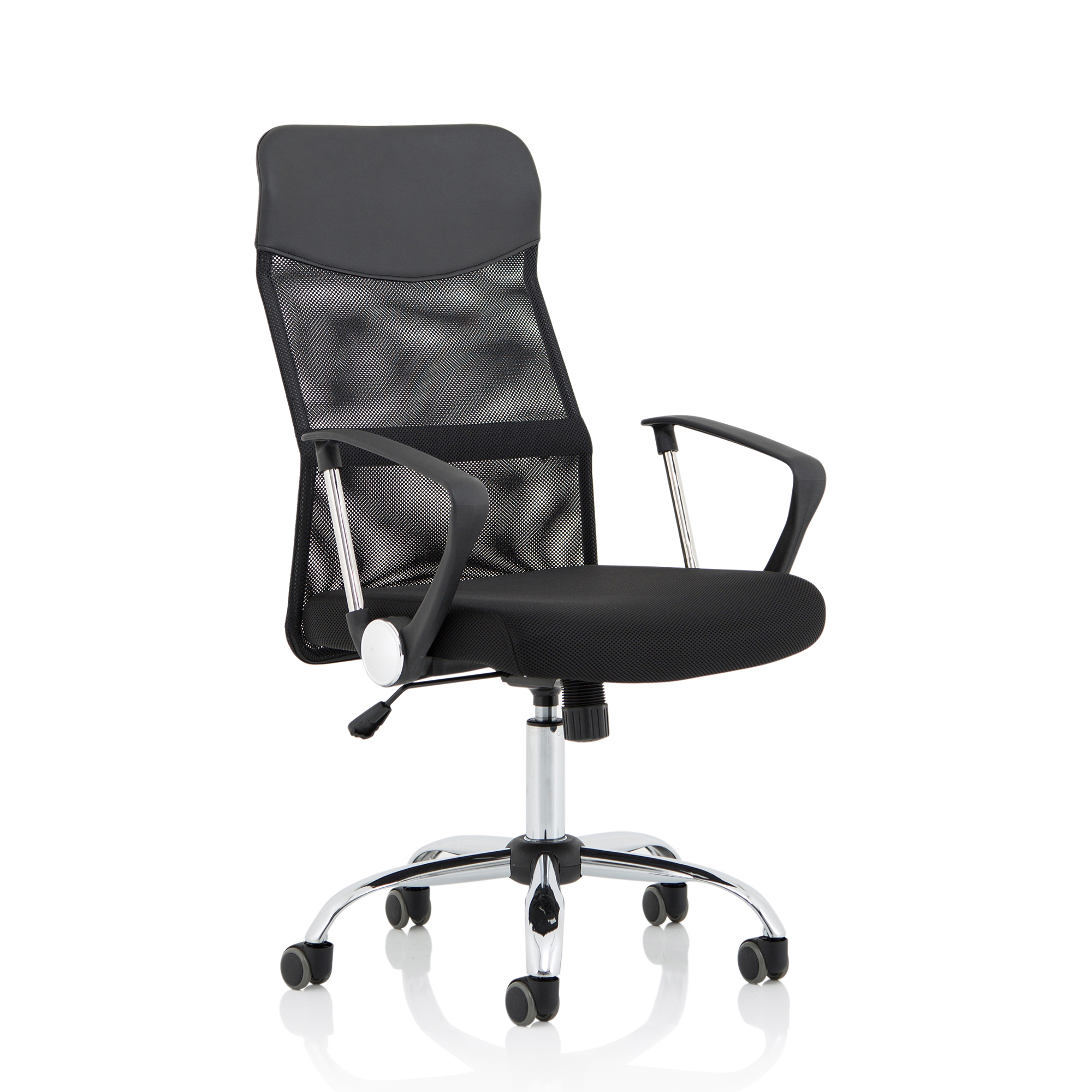 Executive seating Trexus Vegalite Executive Mesh Chair With Arms Ref EX000166
