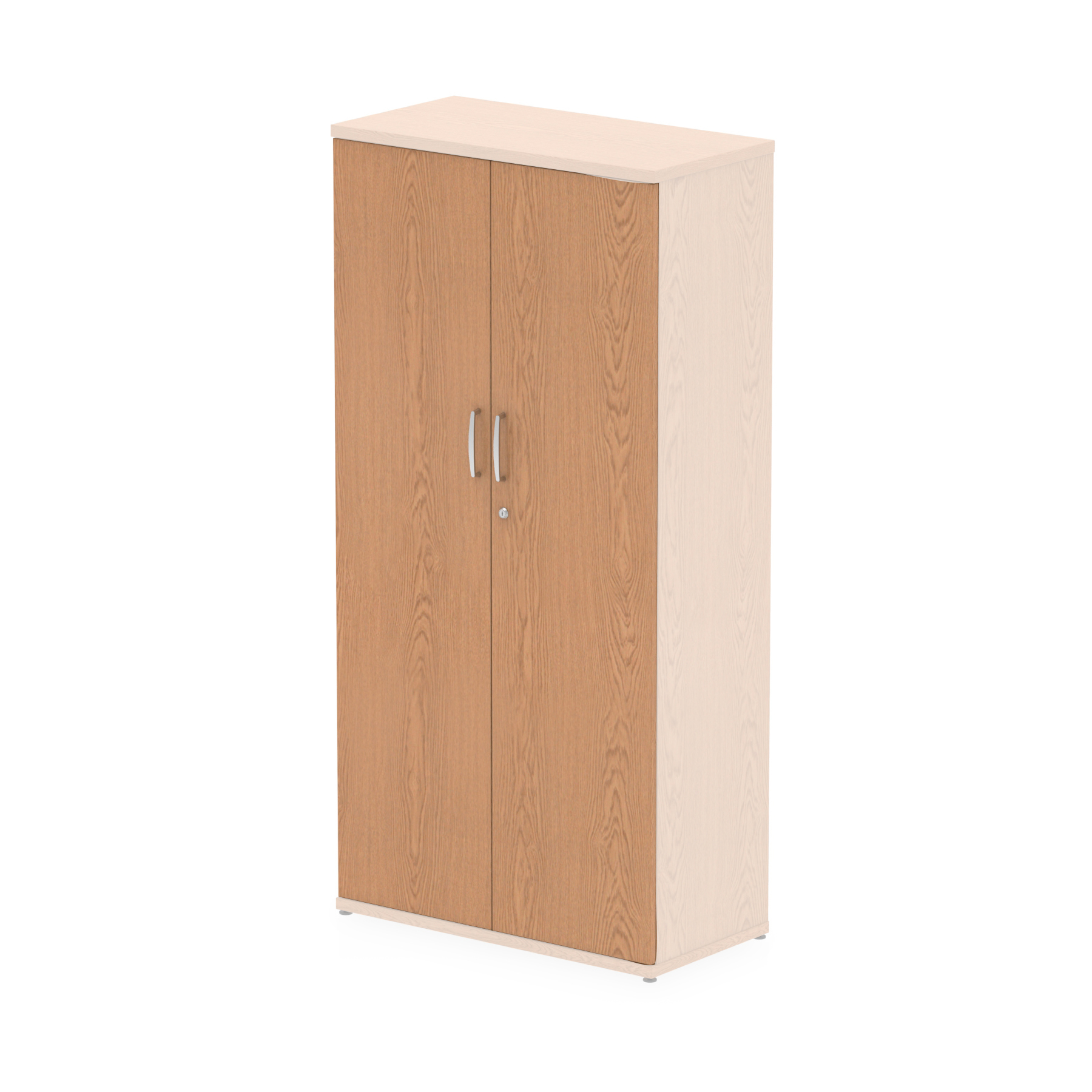 Trexus Door Pack For 1600mm High Cupboard Oak Ref I000763