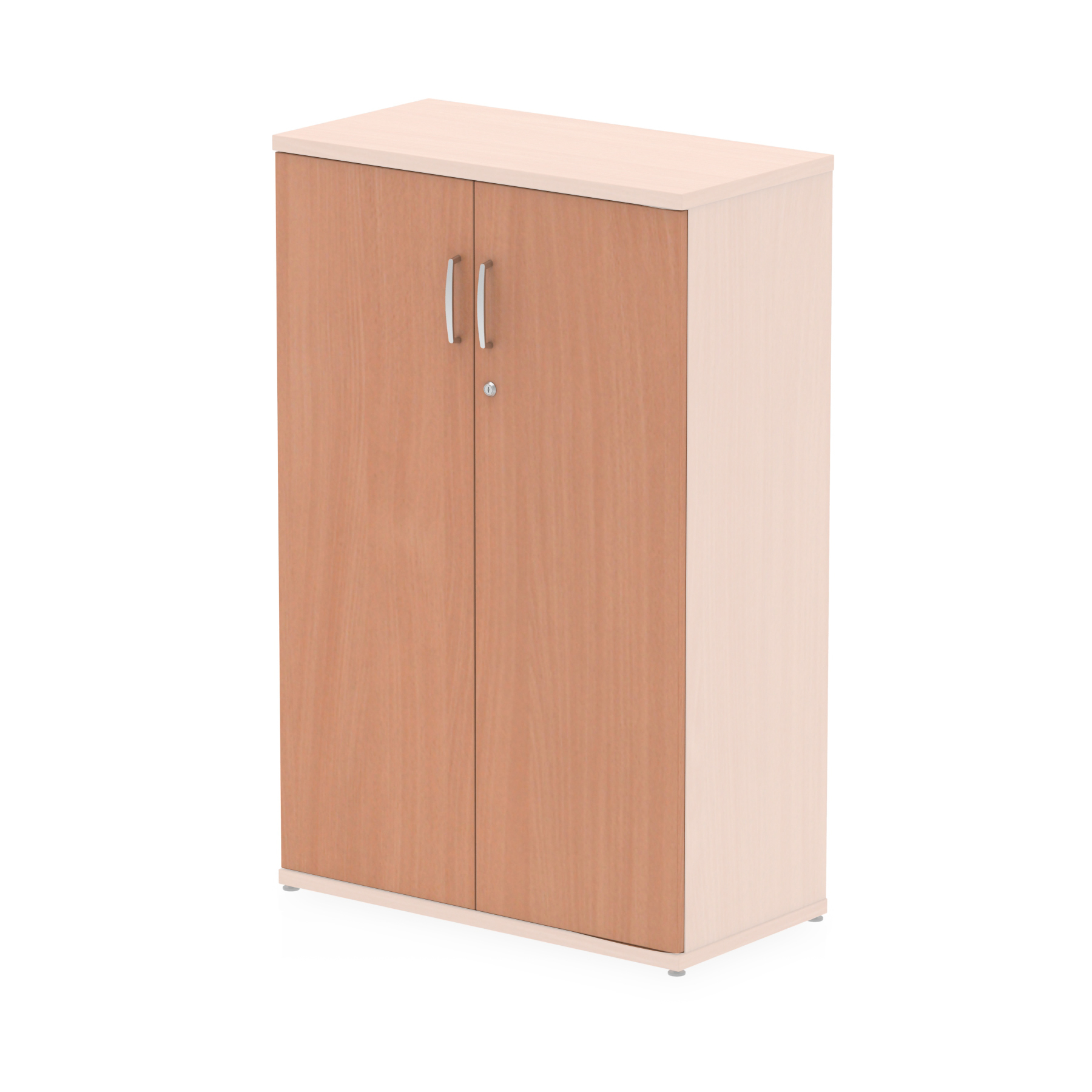 Trexus Door Pack For 1200mm High Cupboard Beech Ref I000054