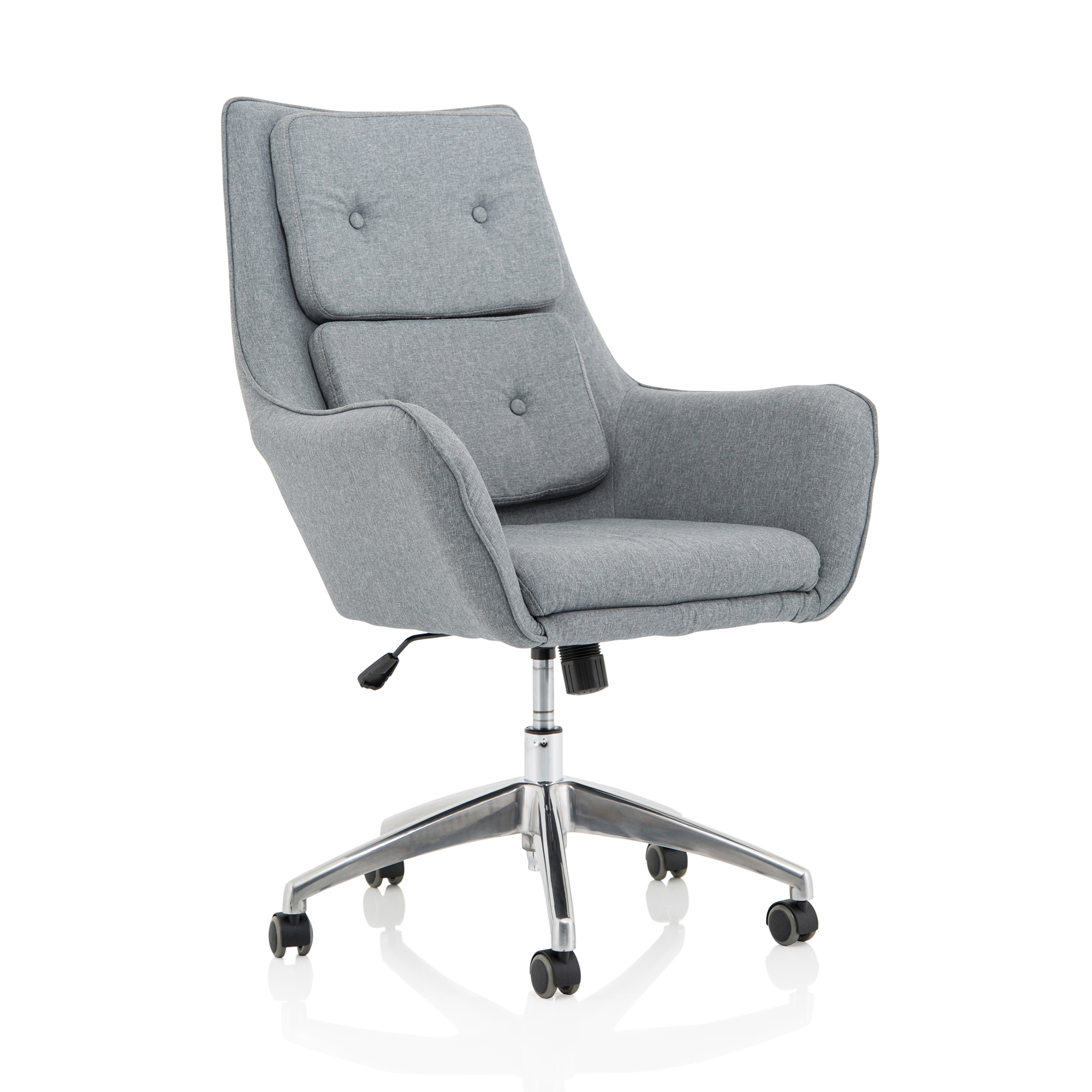 Trexus Excecutive Chair Lily Grey Ref EX000222