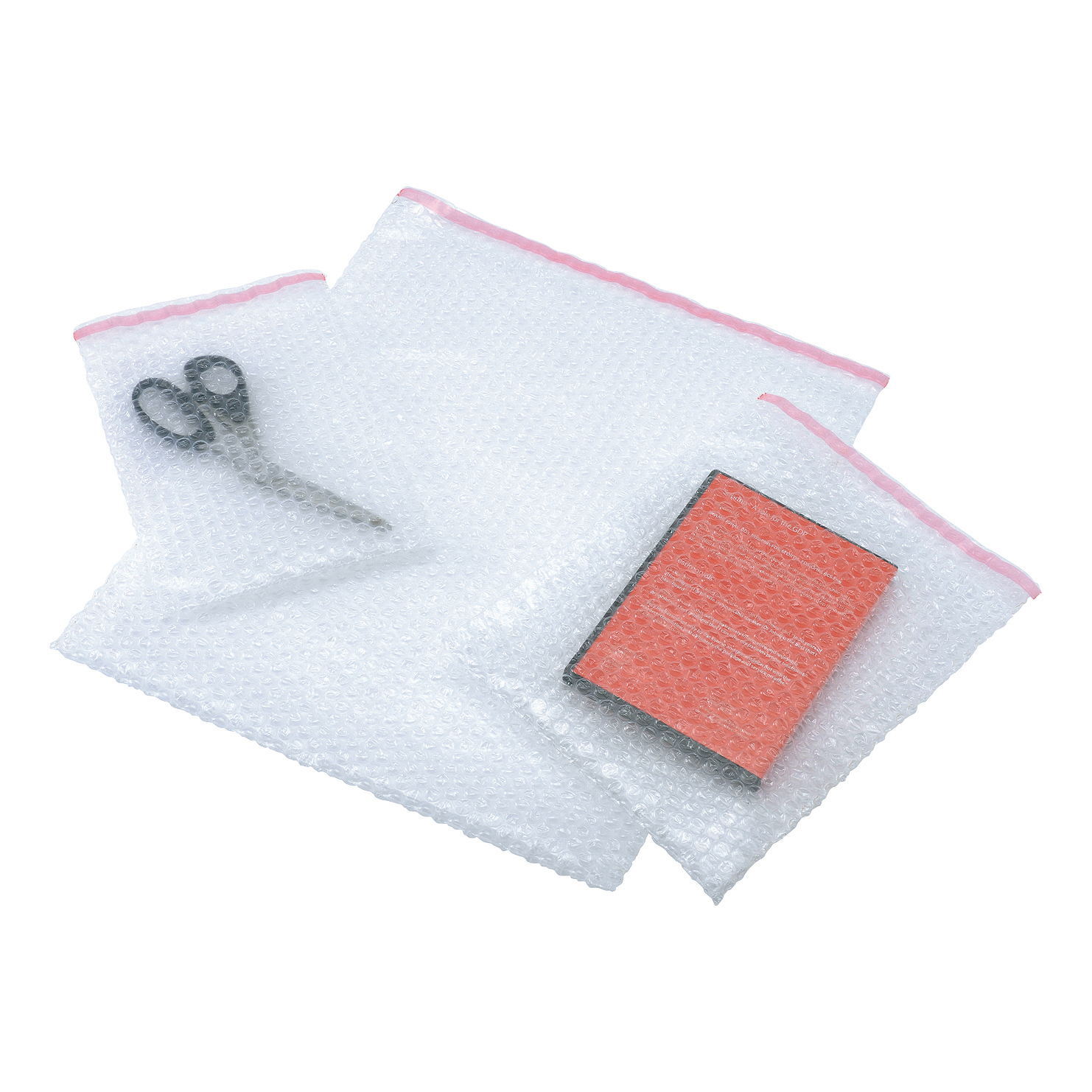 Specialty envelopes Jiffy Bubble Pouches Protective Self-seal Size 5 280x360mm Ref BBAG38816 Pack 150