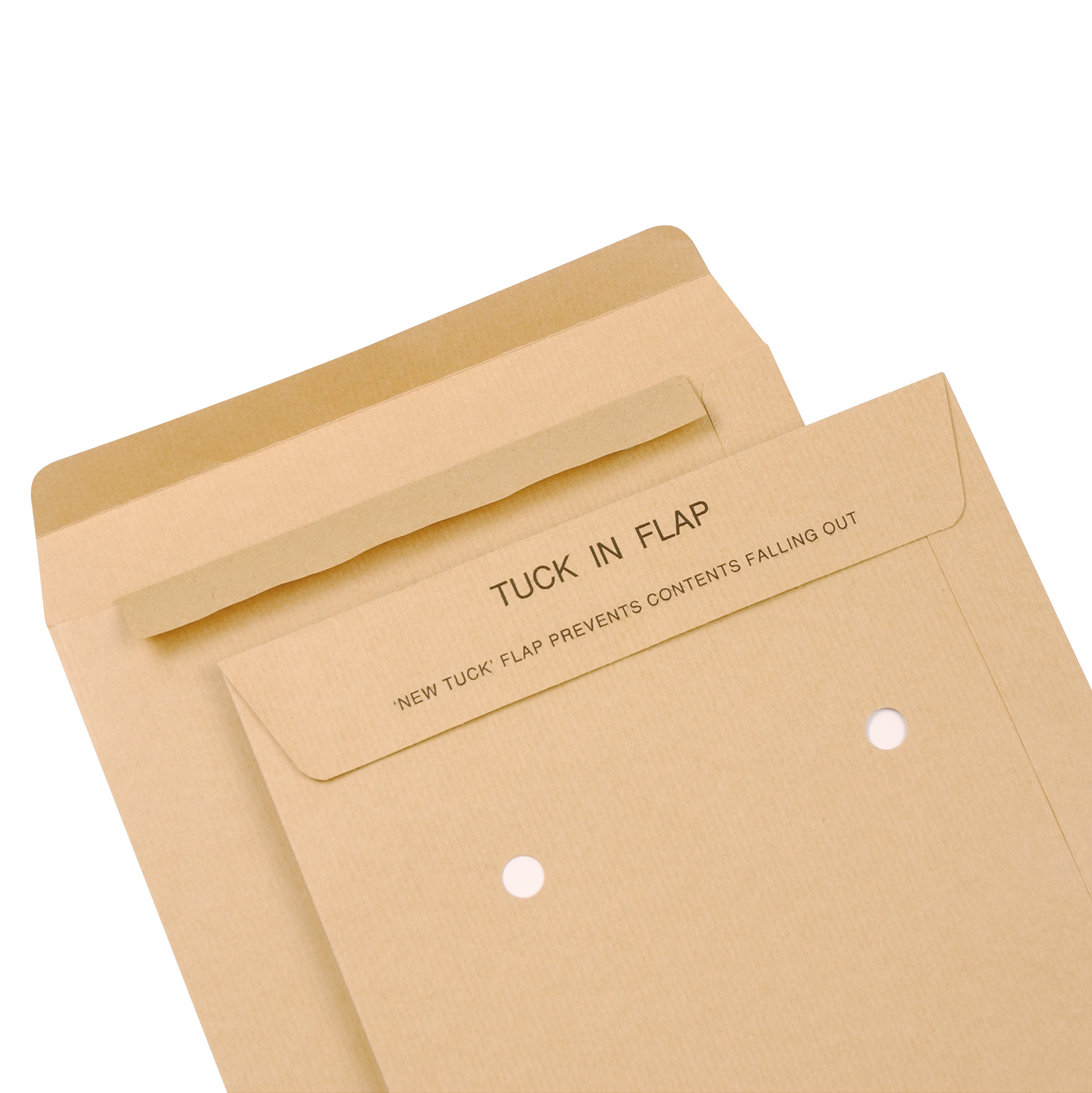 New Guardian Envelopes FSC Internal Mail Pocket Tuck Flap HvyWght 130gsm C4 324x229mm Manilla Pack 250