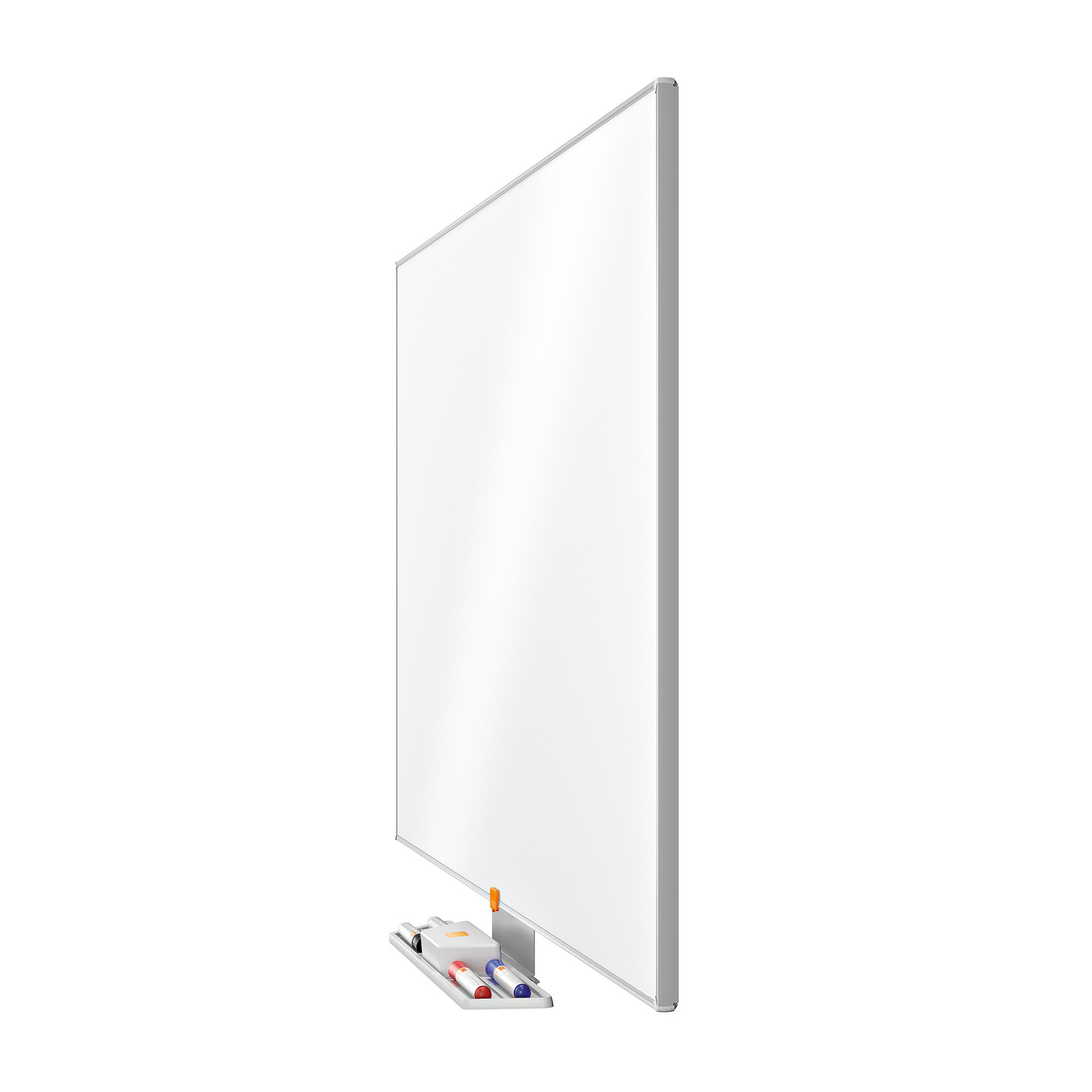 Nobo Widescreen Nano Clean Whiteboard 55 Inch 1905298