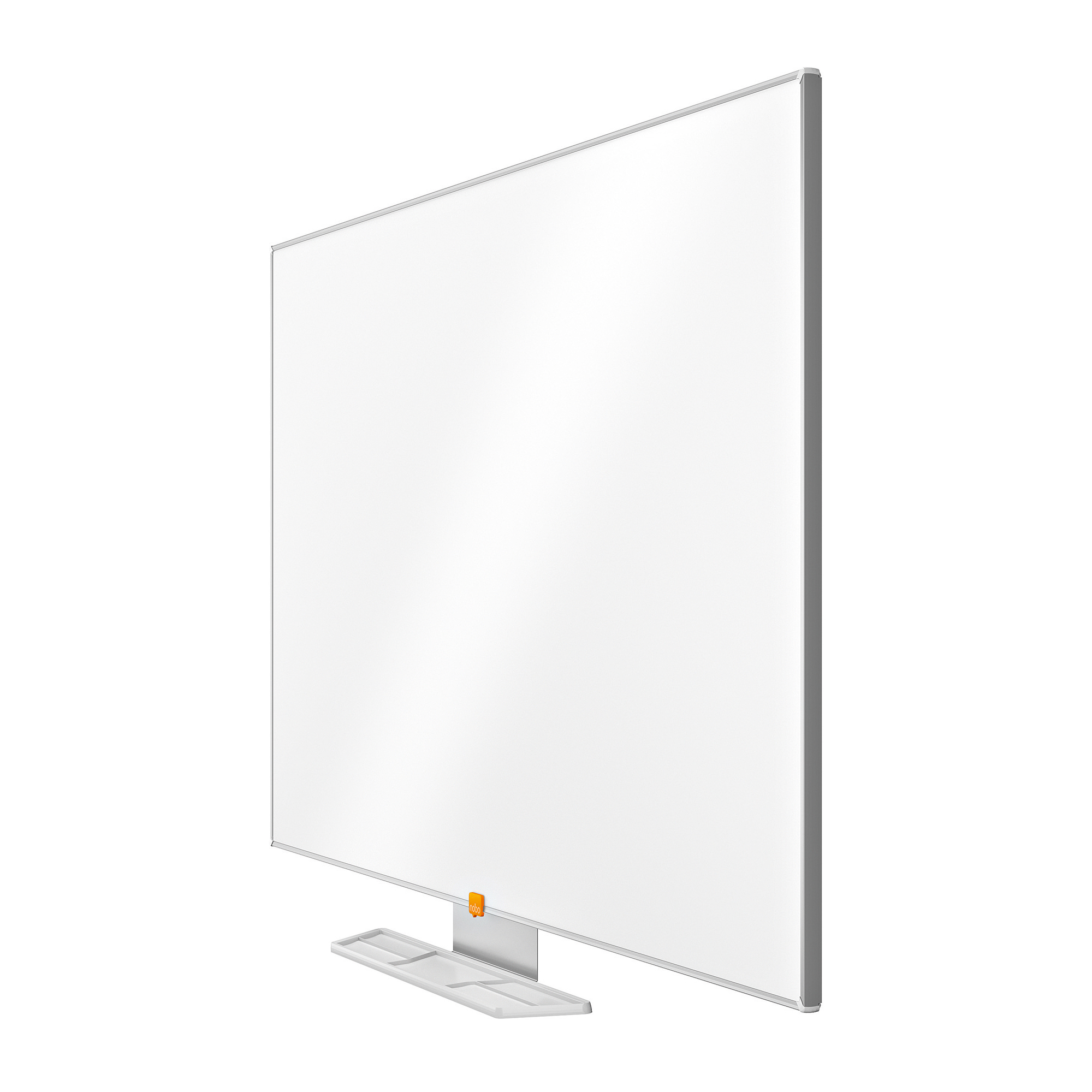 Nobo Whiteboard Widescreen 70in Nano Clean Magnetic 883x1561mm Ref 1905299 COMPETITION Apr-Jun 19