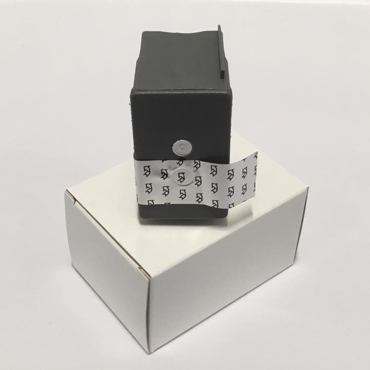 Image for Franking Inkjet Cartridge Compatible with Pitney Bowes DM100i OEM Ref 793-5SB Blue (0)