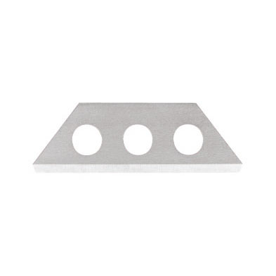 Pacific Handy Cutter Safety Point Mini Blades Silver Ref SPMB250 [Pack 100] Up to 3 Day Leadtime