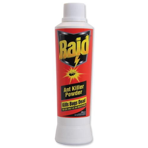 Image for Raid Ant Killer Powder 250g Ref 85222