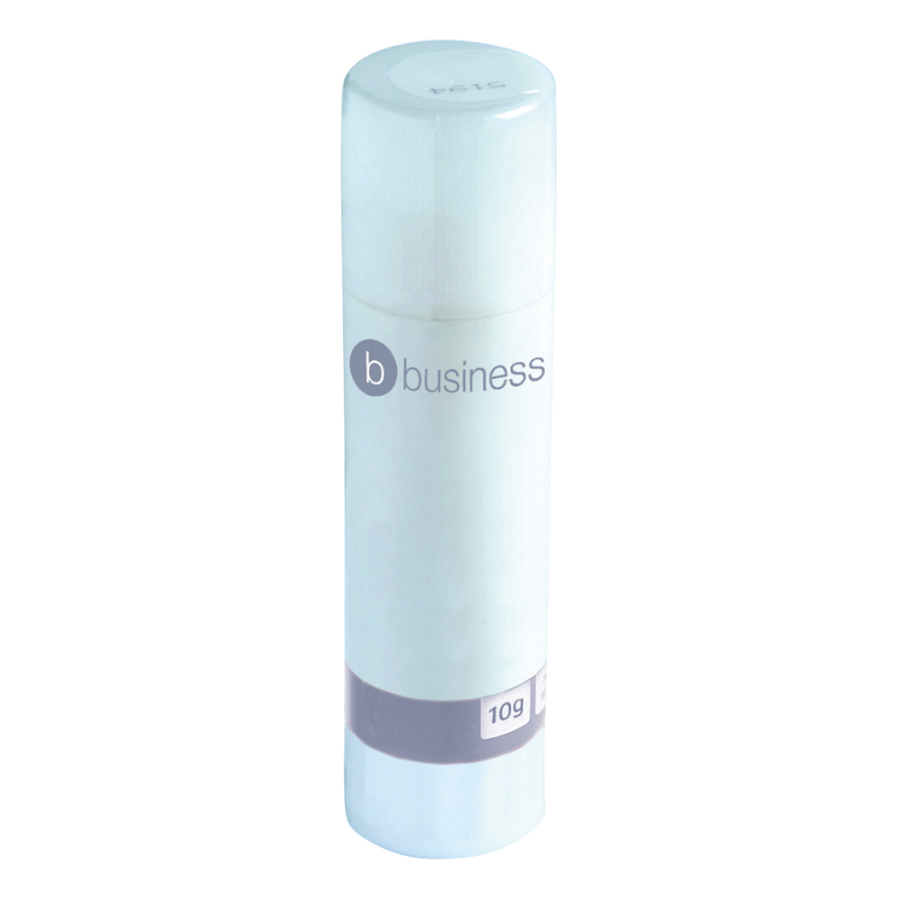 Business Glue Stick Small 10g [Pack 30]