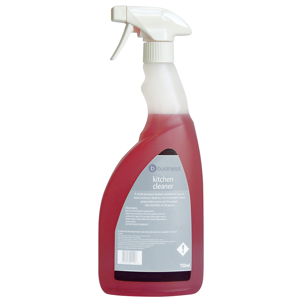 Business Kitchen Cleaner 750ml
