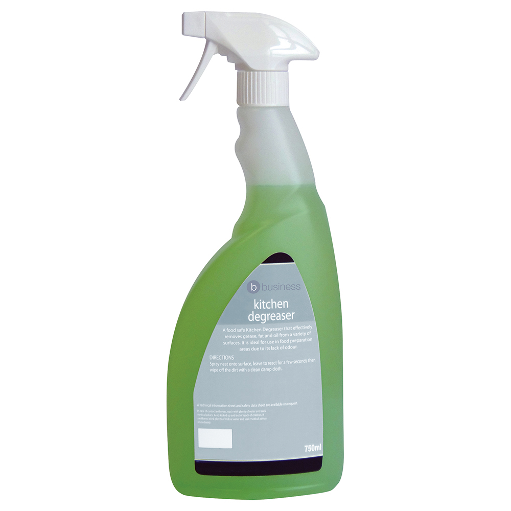Business Kitchen Degreaser 750ml