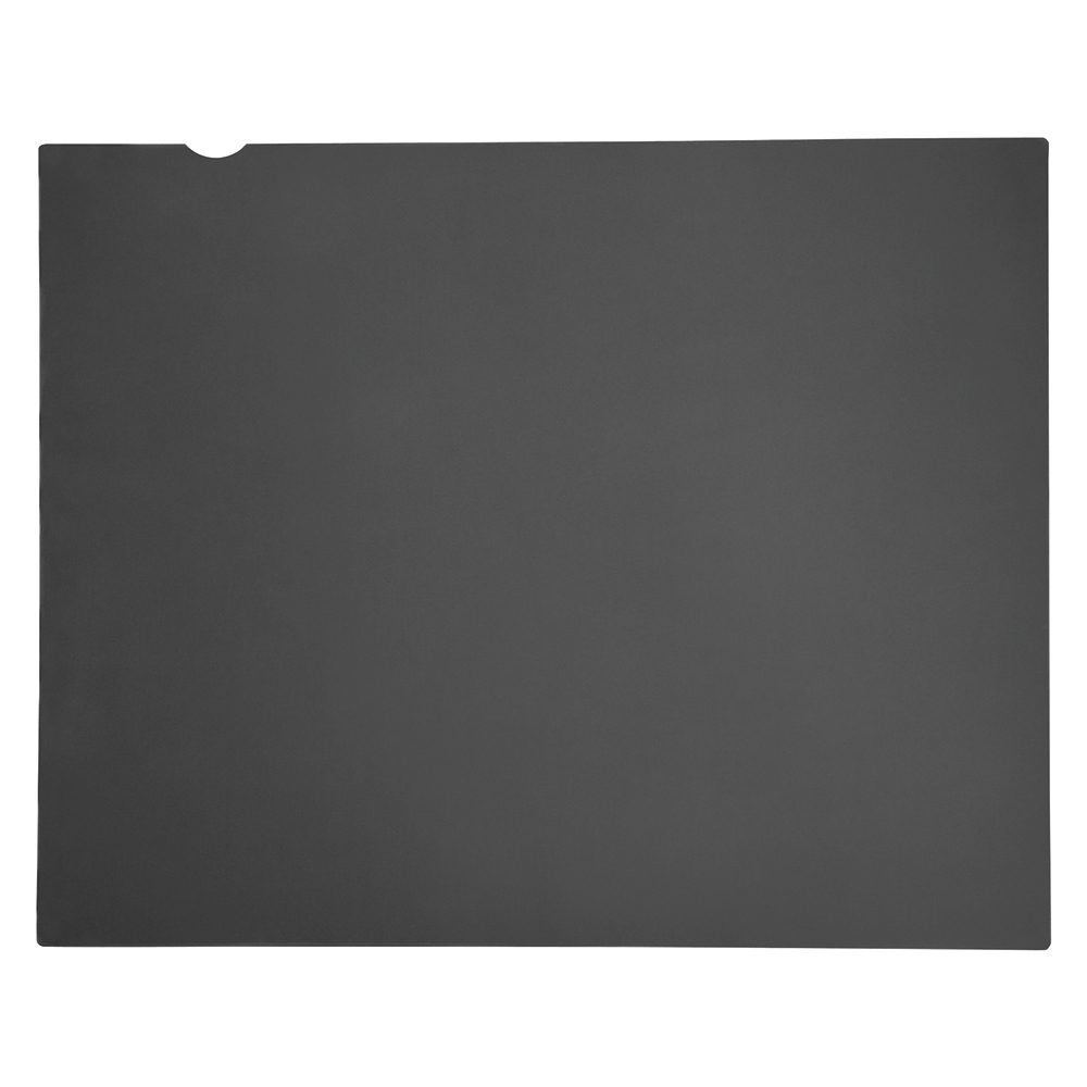 Business 17inch Privacy Filter for TFT monitors and Laptops Transparent/Black 4:3