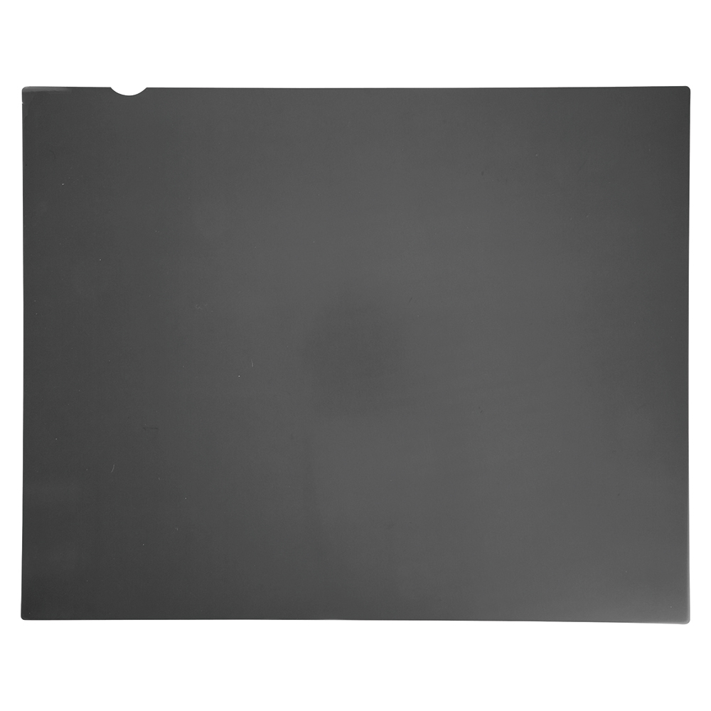 Business 19inch Privacy Filter for TFT monitors and Laptops Transparent/Black 4:3