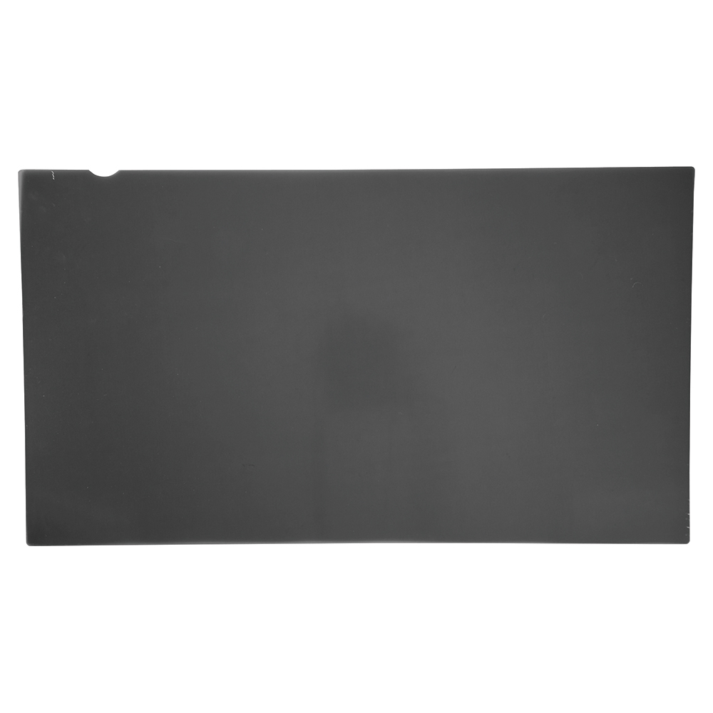 Business 21.5inch Widescreen Privacy Filter for TFT monitors and Laptops Transparent/Black 16:9