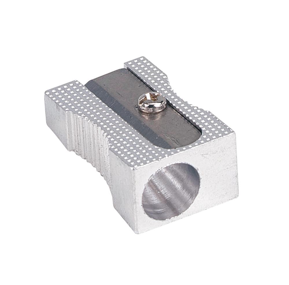 Business Sharpener Metal 1 Hole 8mm Diameter [Pack 24]