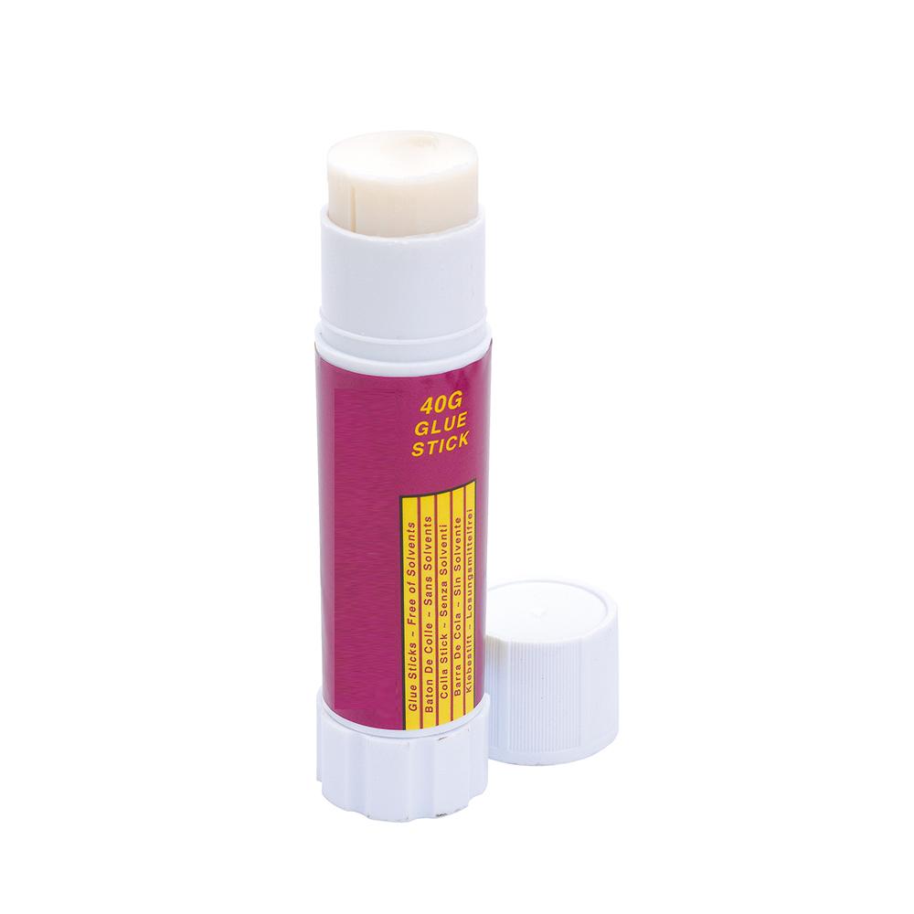 Basics Glue Stick 40gm