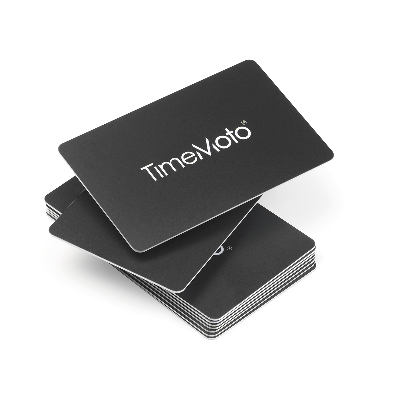 Image for TimeMoto by Safescan RF-100 Cards RFID for TimeMoto & Safescan Terminals Ref 125-0603 [Pack 25]