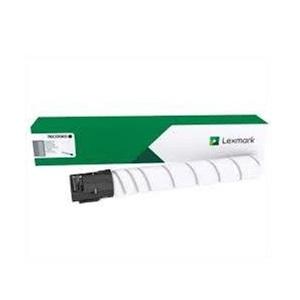 Lexmark XC92series Laser Toner Cartridge Page Life 30000pp Black Ref 24B6849