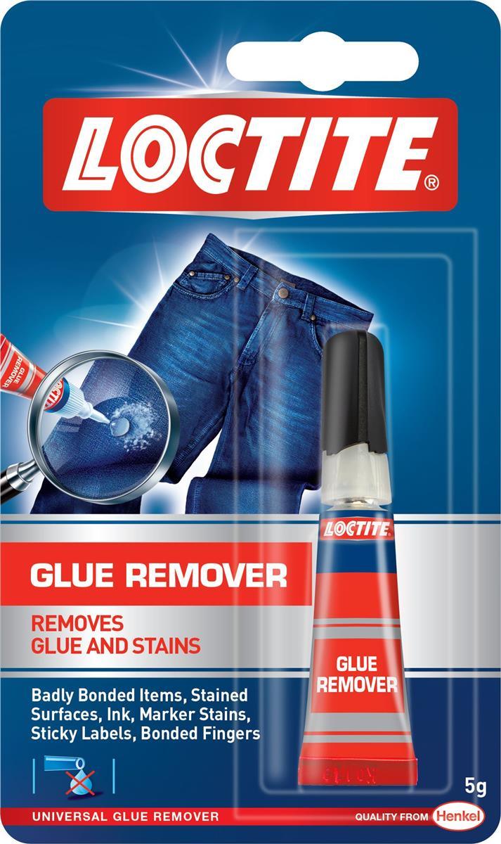 Image for Loctite Glue Remover Liquid Tube 5g Clear Ref 1617405
