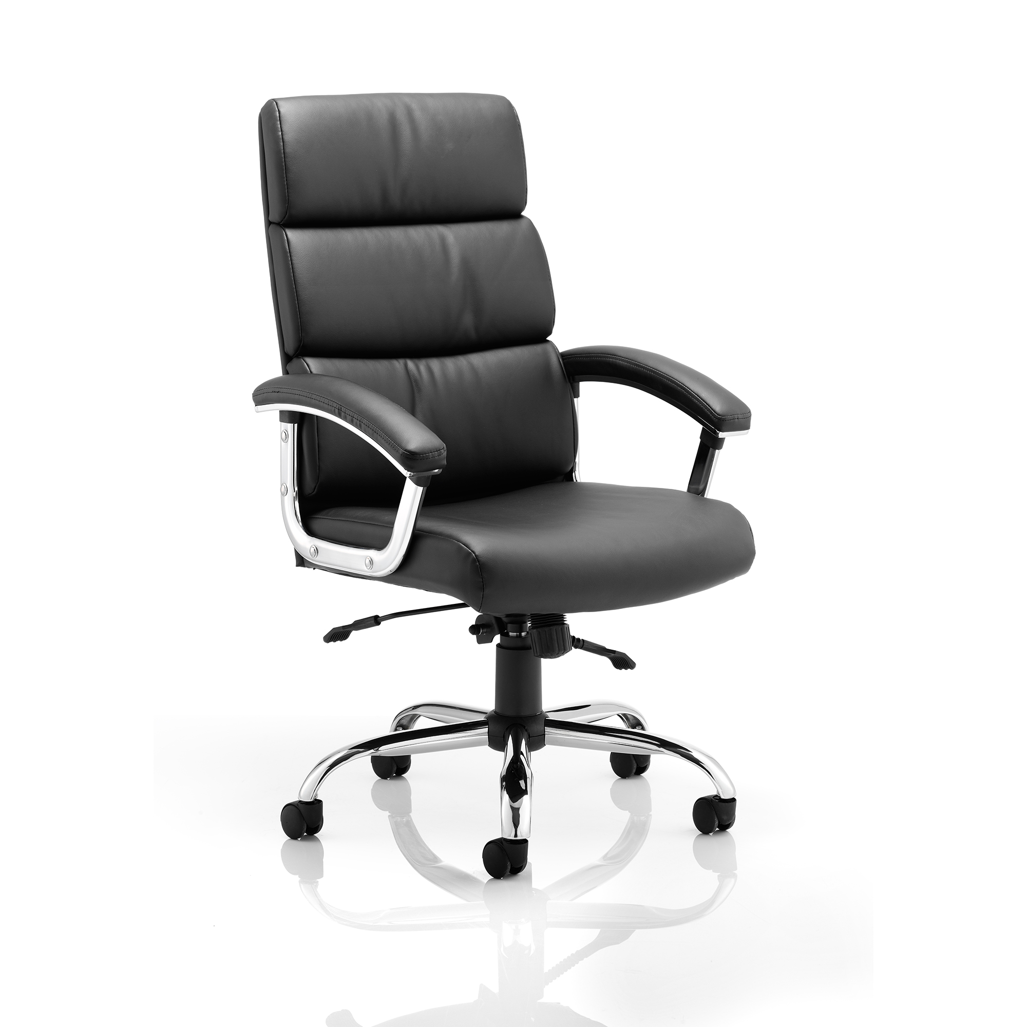 Executive seating Sonix Desire High Executive Chair With Arms Black Ref EX000019