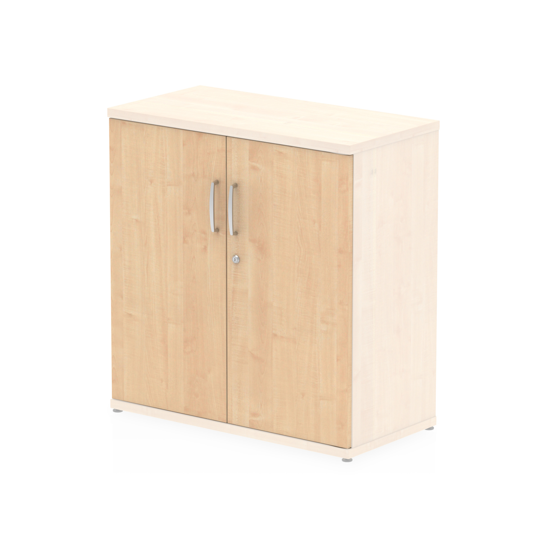 Trexus Door Pack For 800mm High Cupboard Maple Ref I000233