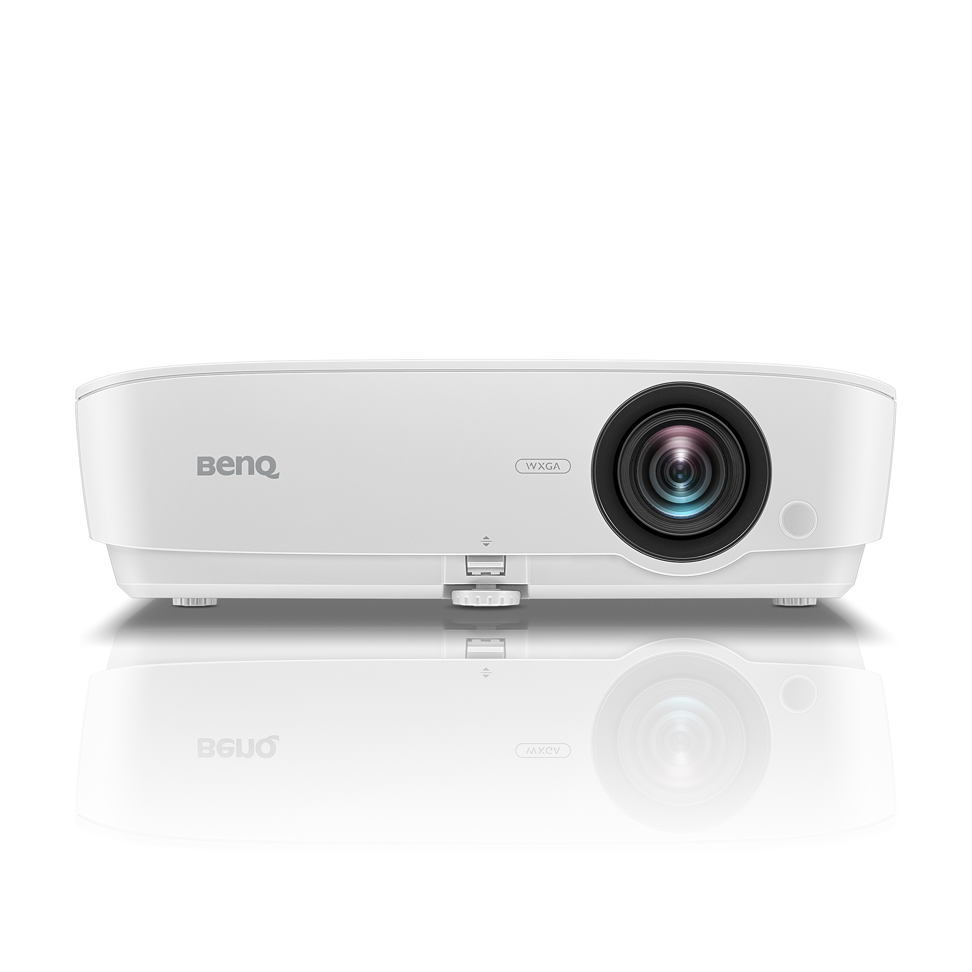 Computer screen projector Benq MW535 Projector 1280x800 Eco-Friendly WXGA Dual HDMI White Ref MW535