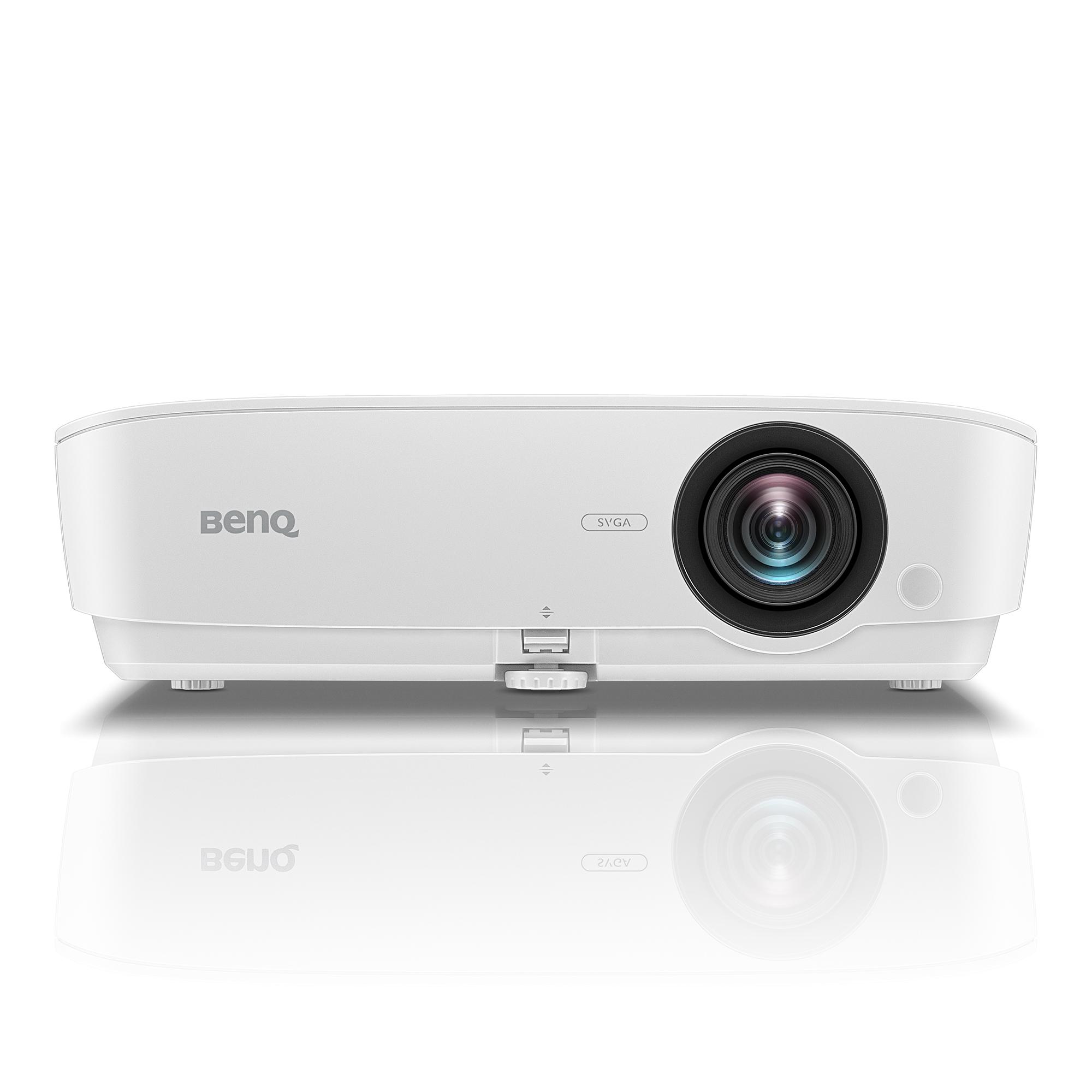Benq MS535 Projector 800x600 Eco-Friendly SVGA Dual HDMI White Ref MS535