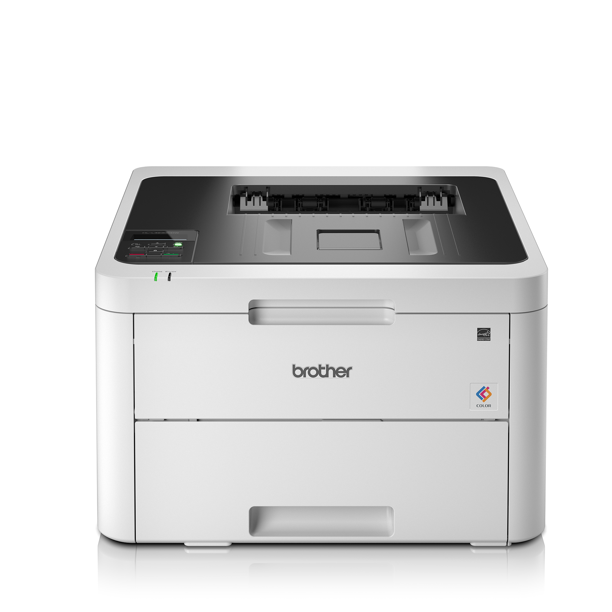 Brother HL-L3230CDW Laser Printer Wireless Colour LED Ref HL-L3230CDW