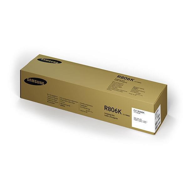 Samsung R806K Drum Imaging Unit 220000pp X7400LX-X7600GX Black Ref CLT-R806K/SEE *3to5 Day Leadtime*