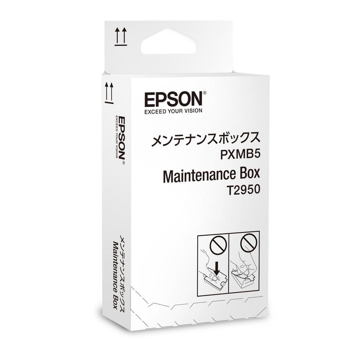 Maintenance Kits Epson WF-100/ WF-100W T2950 Maintenance Kit 6.7ml Ref C13T295000