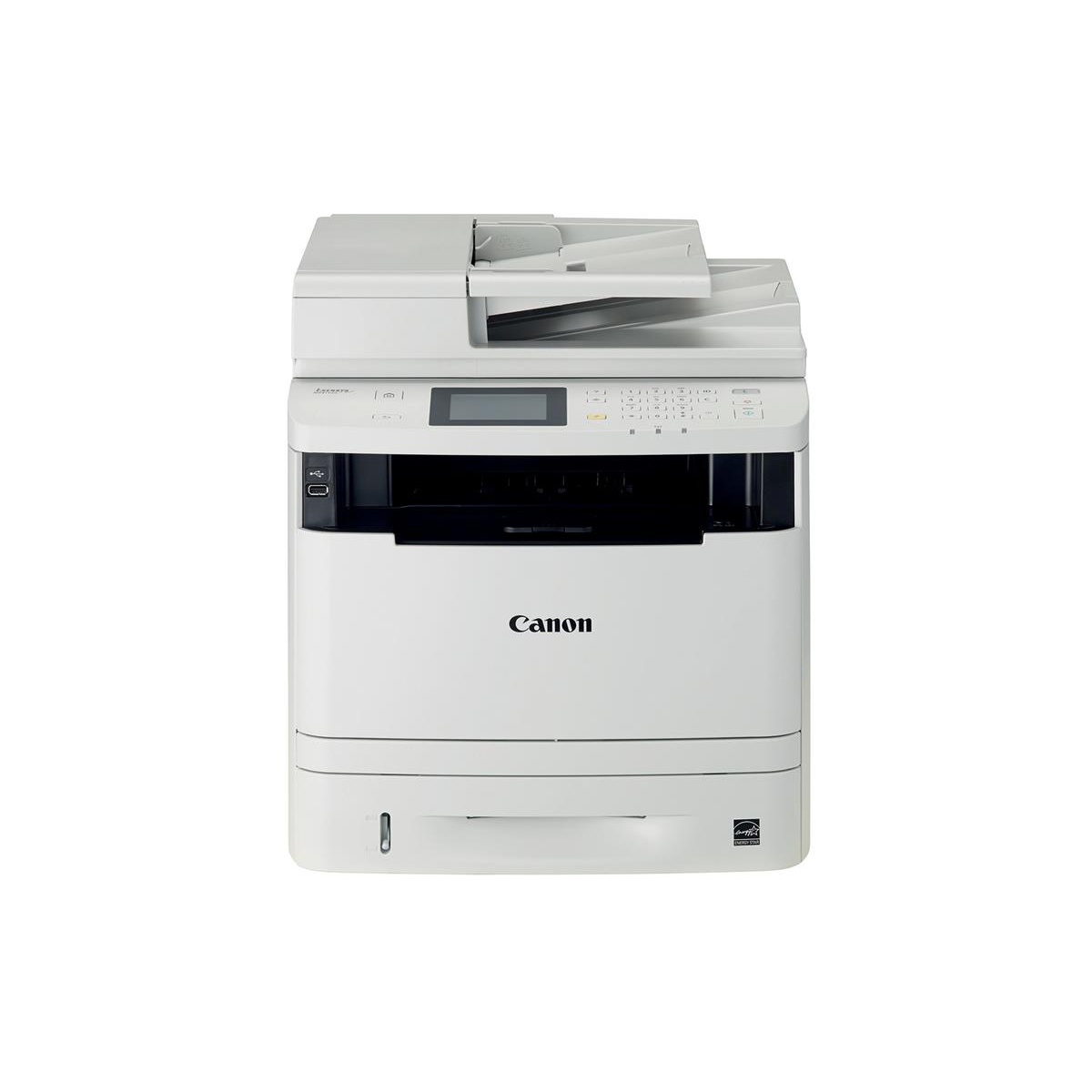 Canon I-SENSYS MF411dw Multifunctional A4 Laser Printer Ref 0291C049AA