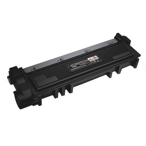 Dell 2RMPM Laser Toner Cartridge Page Life 1200pp Black Ref 593-BBLR *3to5 Day Leadtime*