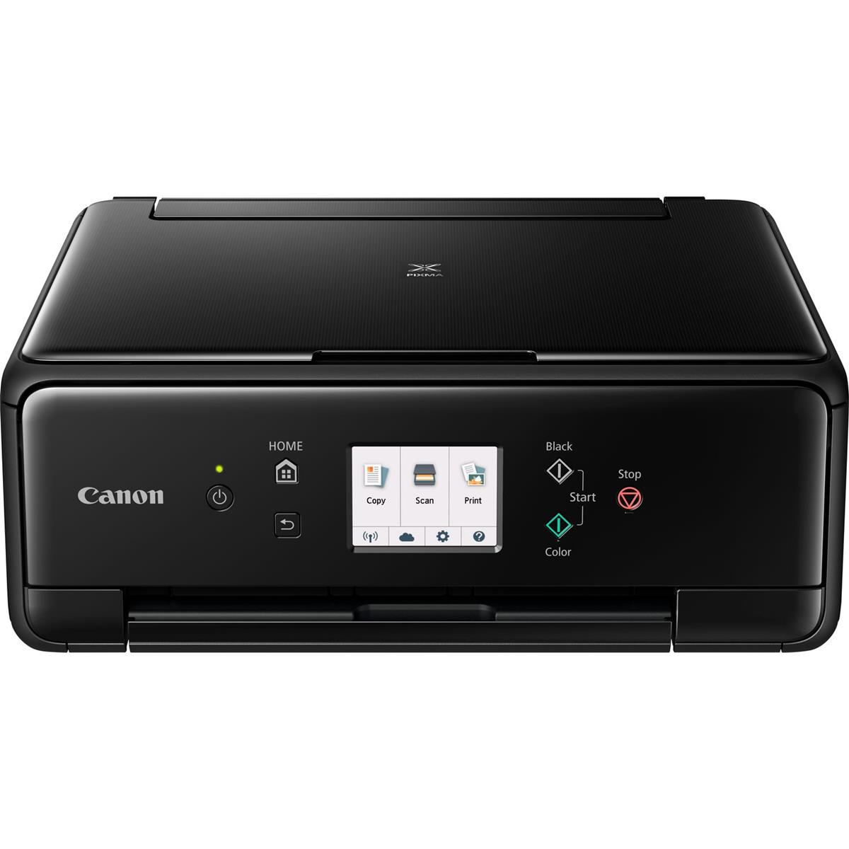 Canon PIXMA TS6150 Multifunction A4 Inkjet Printer Ref 2229C008AA