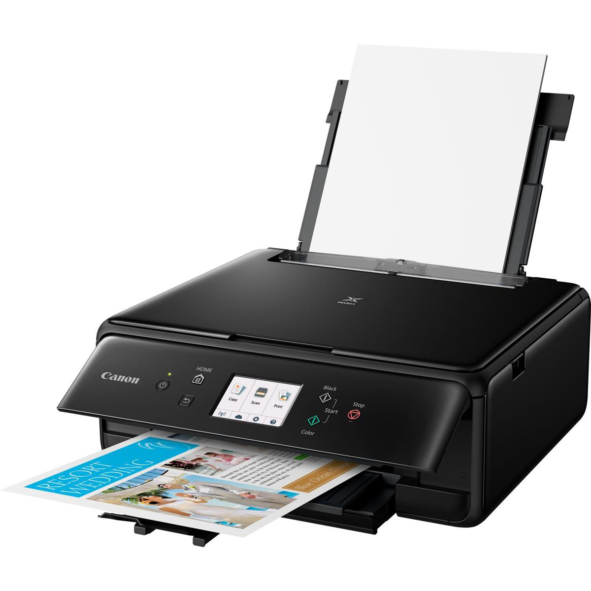 Canon PIXMA TS6150 Multifunction A4 Inkjet Printer Ref 2229C008AA