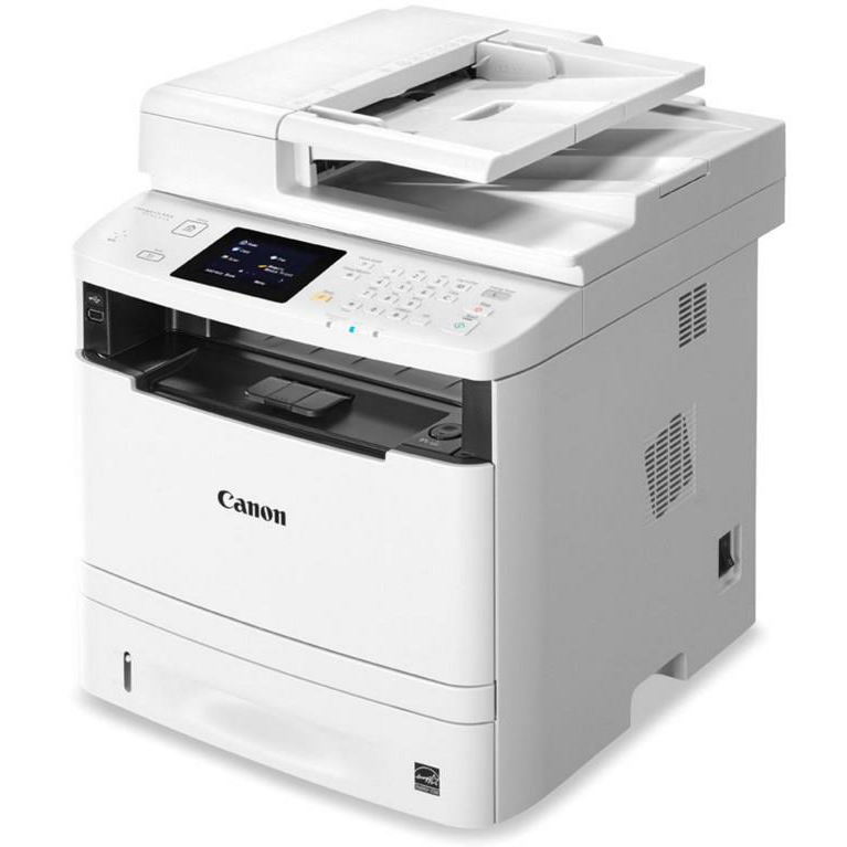 Canon I-SENSYS MF416dw Multifunctional  A4 Laser Printer Ref 0291C040AA