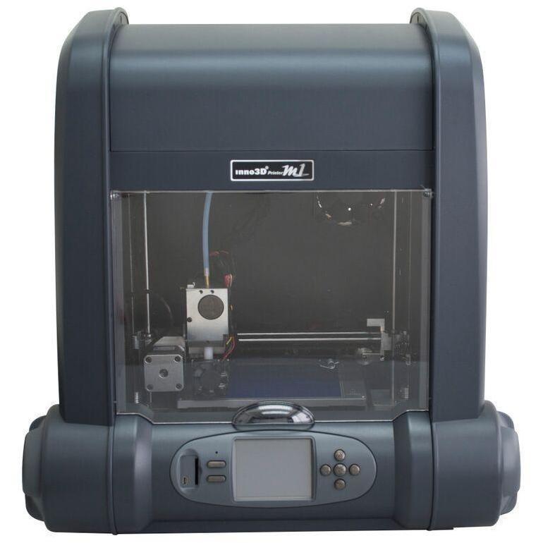 Inno3D M1 3D Printer High Speed 1.75mm Filament Auto-calibration Black Ref INNO3DM1