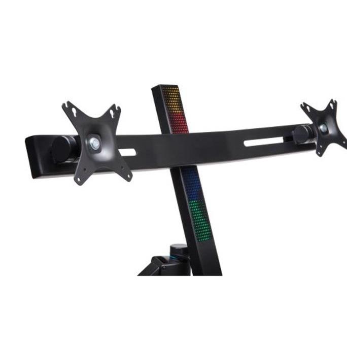 Kensington SmartFit Sit Stand Dual Monitor Arm Ref K55759WW