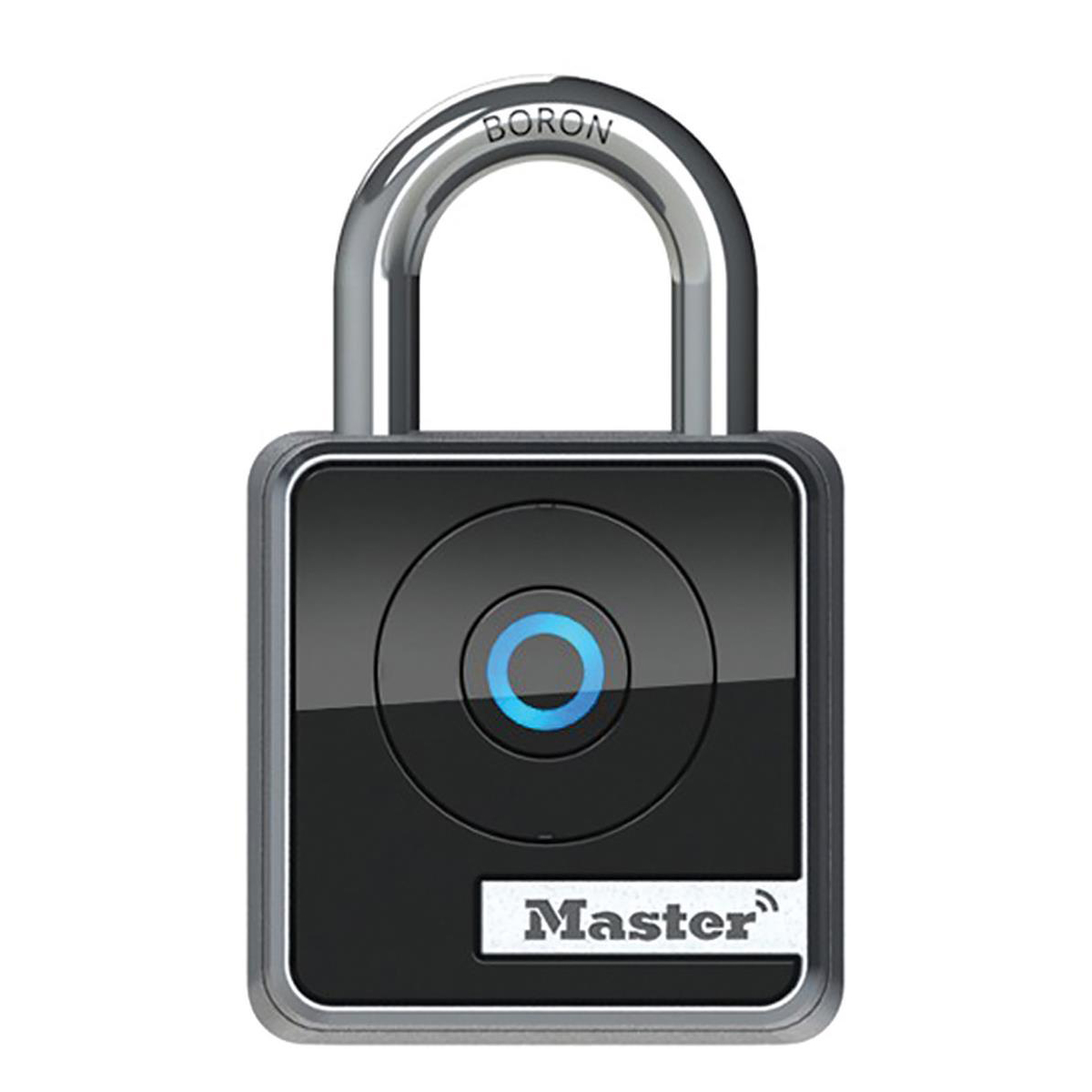 Masterlock Smart Padlock Bluetooth Indoor Ref 4400D