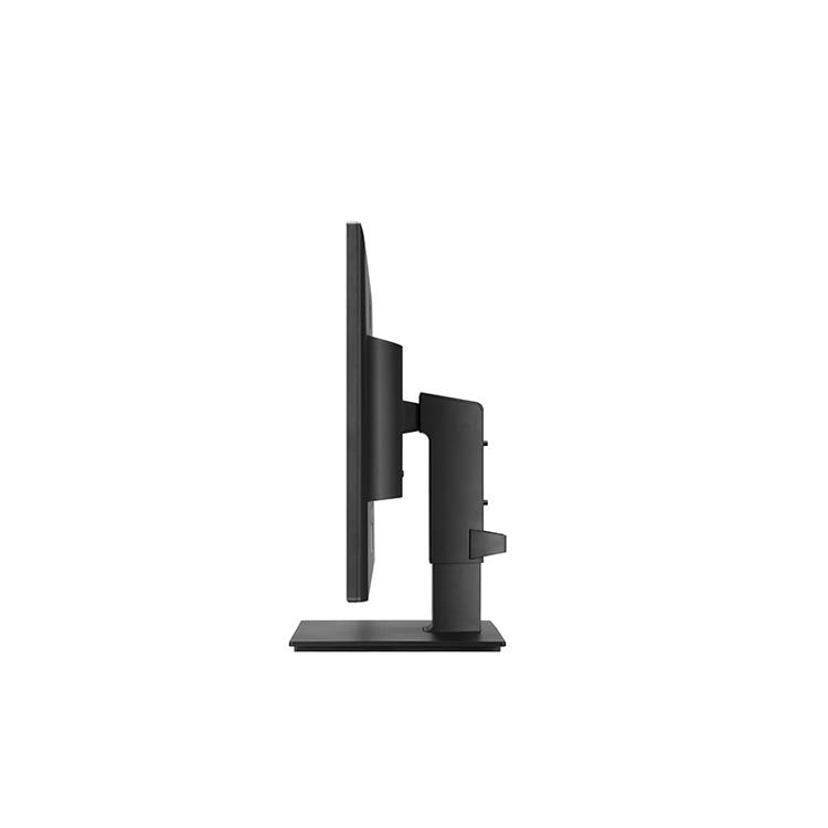 LG IPS Dual Full HD LCD Widescreen Monitor with Stand 27in Screen 622.2x240x531.6mm Black Ref 27BK550Y-B