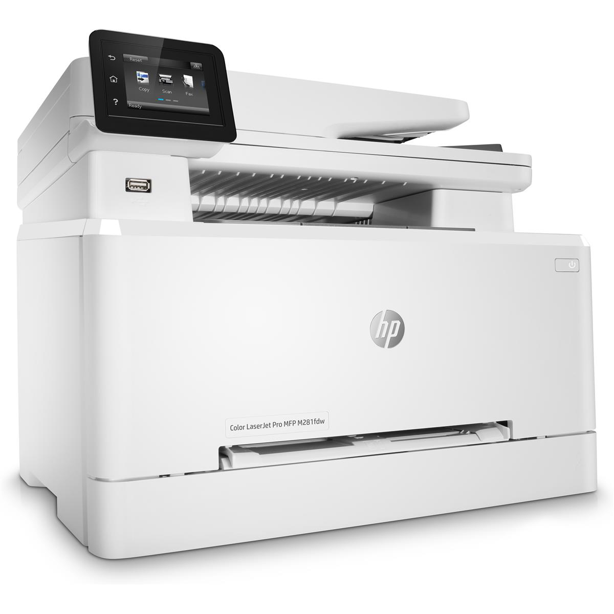 HP Color Pro M281FDW Multifunction Laser Printer with Wi-Fi A4 White Ref T6B82A#B19