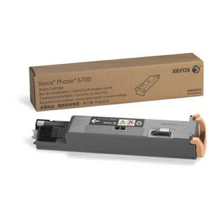 Xerox Waste Toner Cartridge Page Life 25000pp Ref 108R00975
