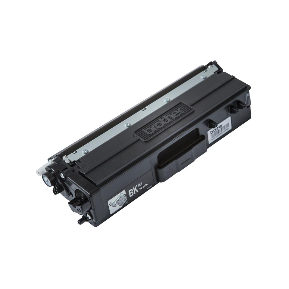 Brother TN426BK Laser Toner Cartridge Super High Yield Page Life 9000pp Black Ref TN426BK