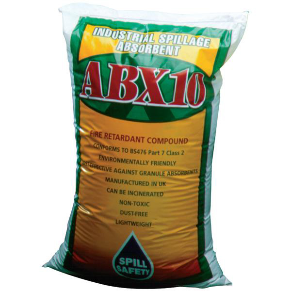 JSP Clay Granules Absorbent Ref ABX10 [Pack 100]