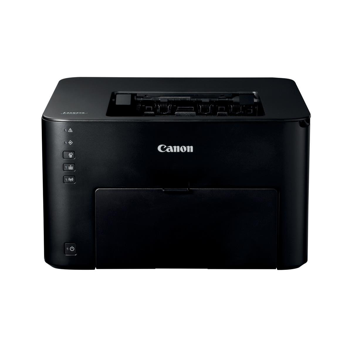 Canon I-SENSYS LBP151dw Mono A4 Laser Printer Ref 0568C009AA
