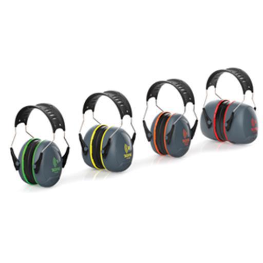 JSP Sonis 1 Ear Defenders Low Attenuation Ref AEB010-0AY-8G1