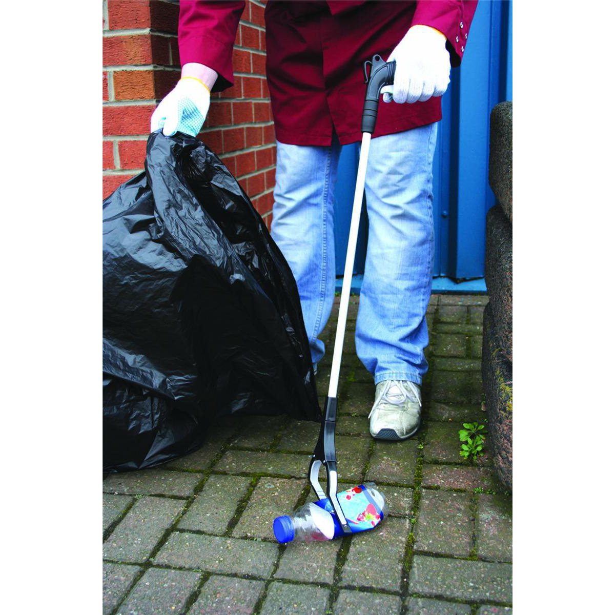 Bentley Litter Picker Aluminium 820mm VZLTP01
