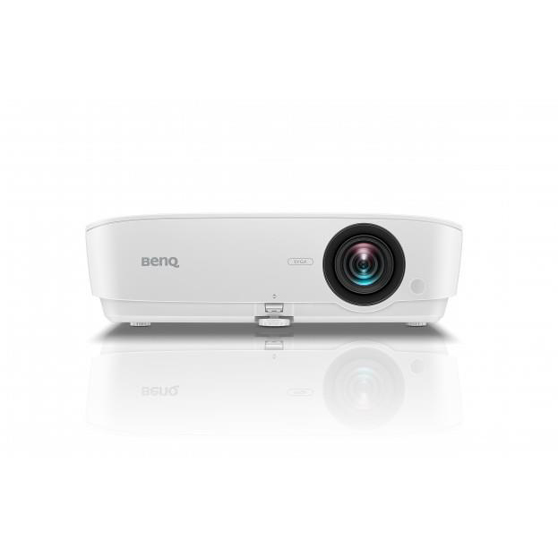 BenQ MS531 SVGA Business Projector White