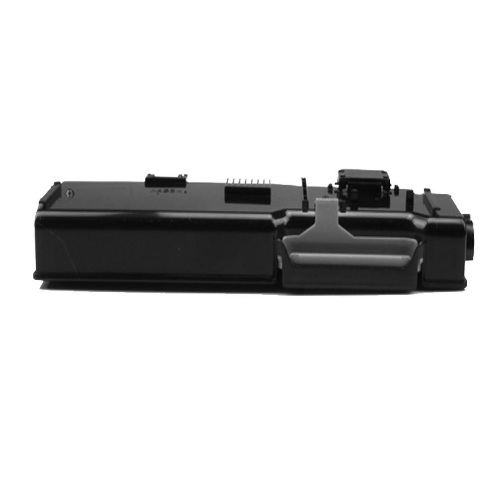 XeroxPhaser 6600 Toner Cartridge High Yield Page Life 8000pp Black Ref 106R02232
